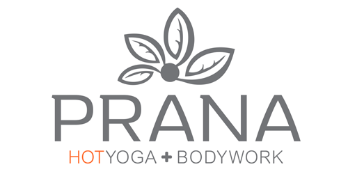 Prana Hot Yoga + Bodywork