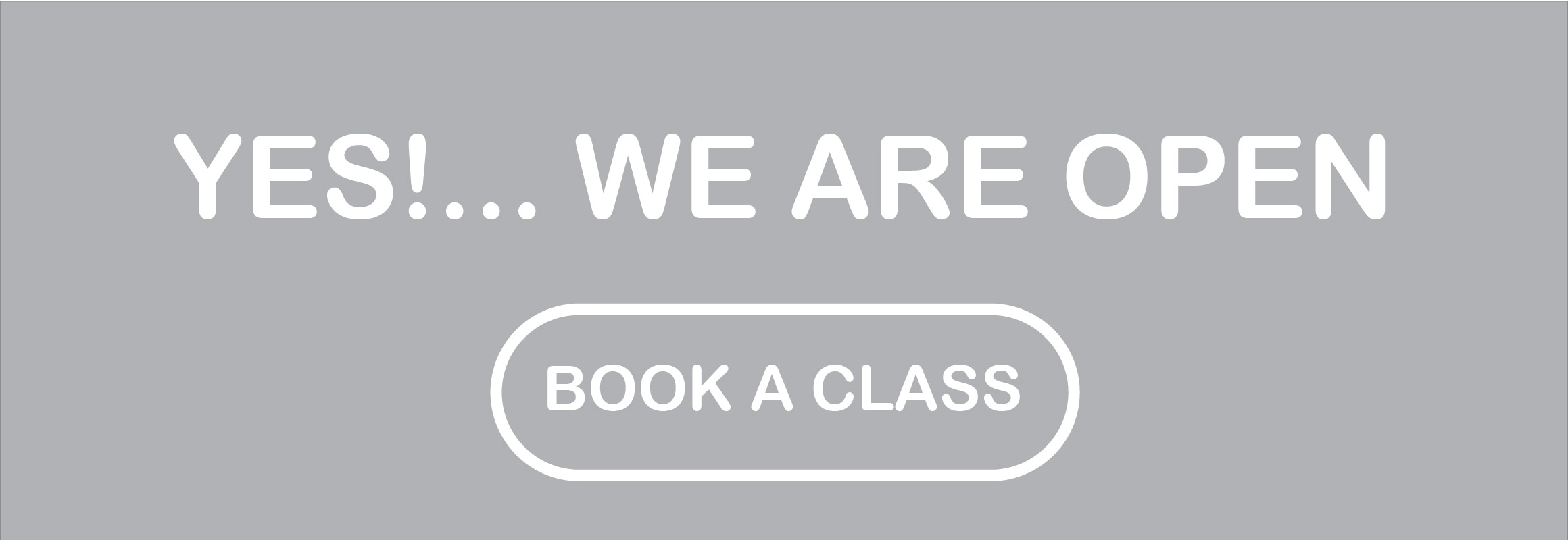 BUTTON TO BOOK A CLASS